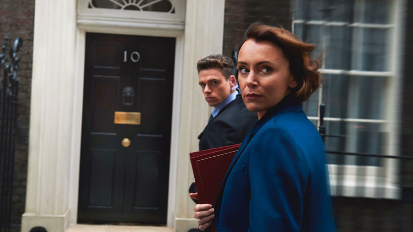Bodyguard: If you like the BBC One drama, you'll love these