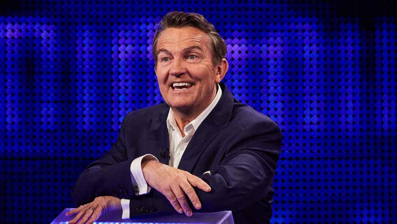 Bradley Walsh: 8 things you never knew about the Doctor Who star and