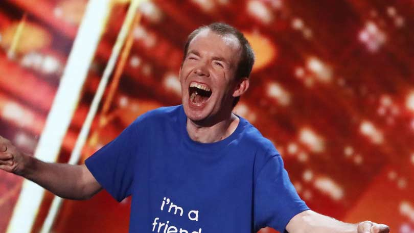 Britain's Got Talent: First two finalists revealed as Lost ...