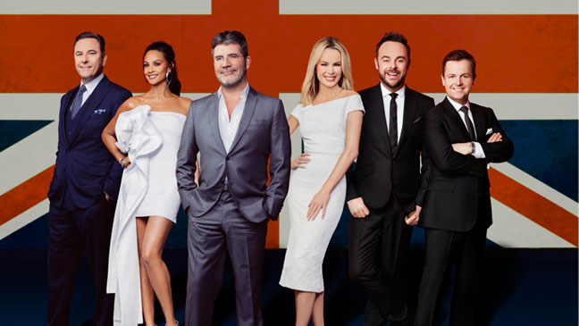 Quiz Find Out Which Britain S Got Talent You Are Bt