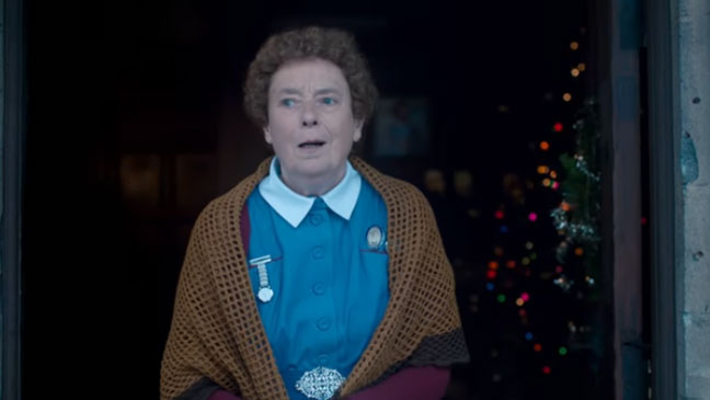 Call The Midwife Christmas Special.Call The Midwife Christmas Special When Is It On What Is