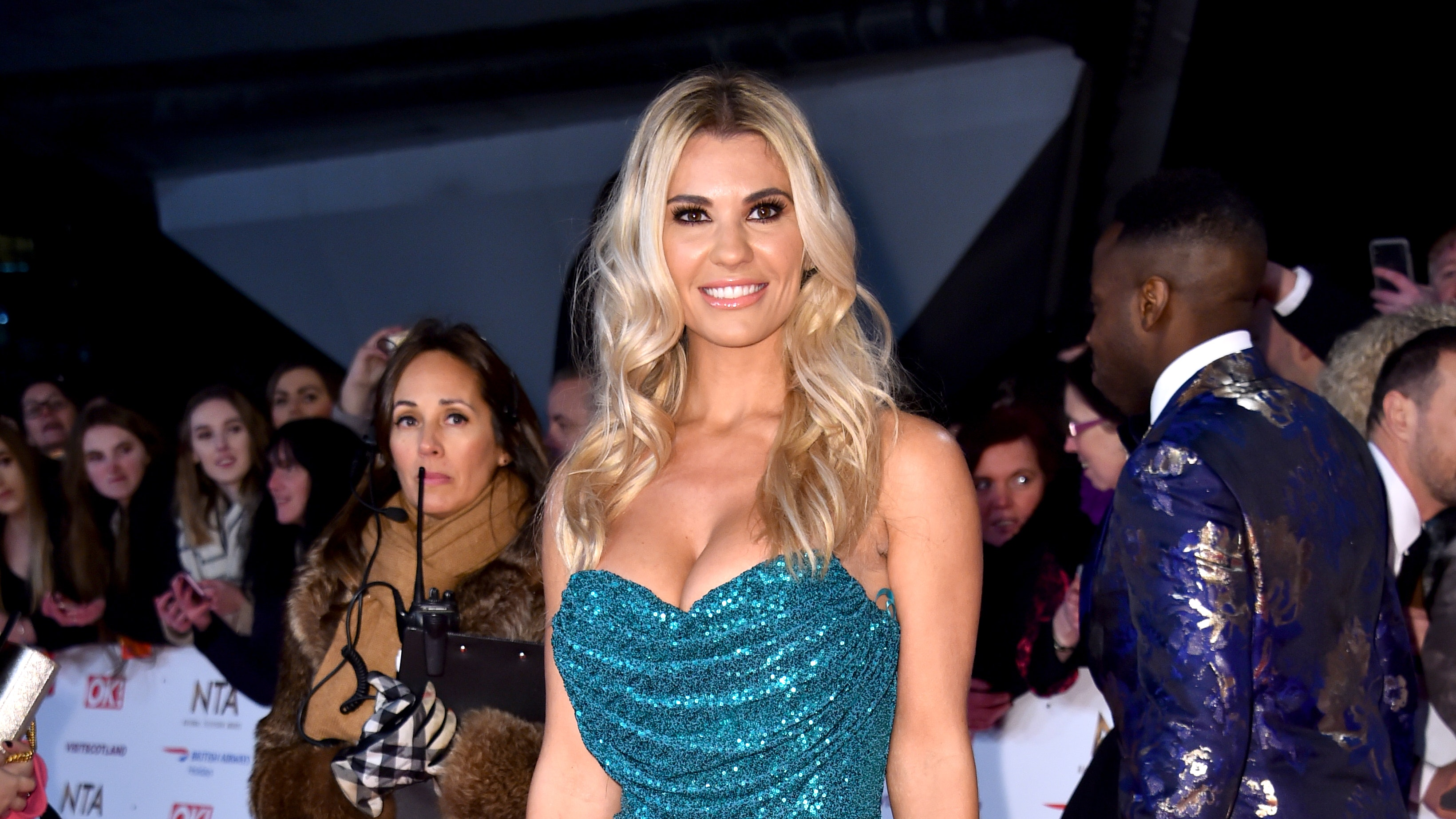 Selfie Christine McGuinness naked (85 foto and video), Ass, Is a cute, Twitter, panties 2020