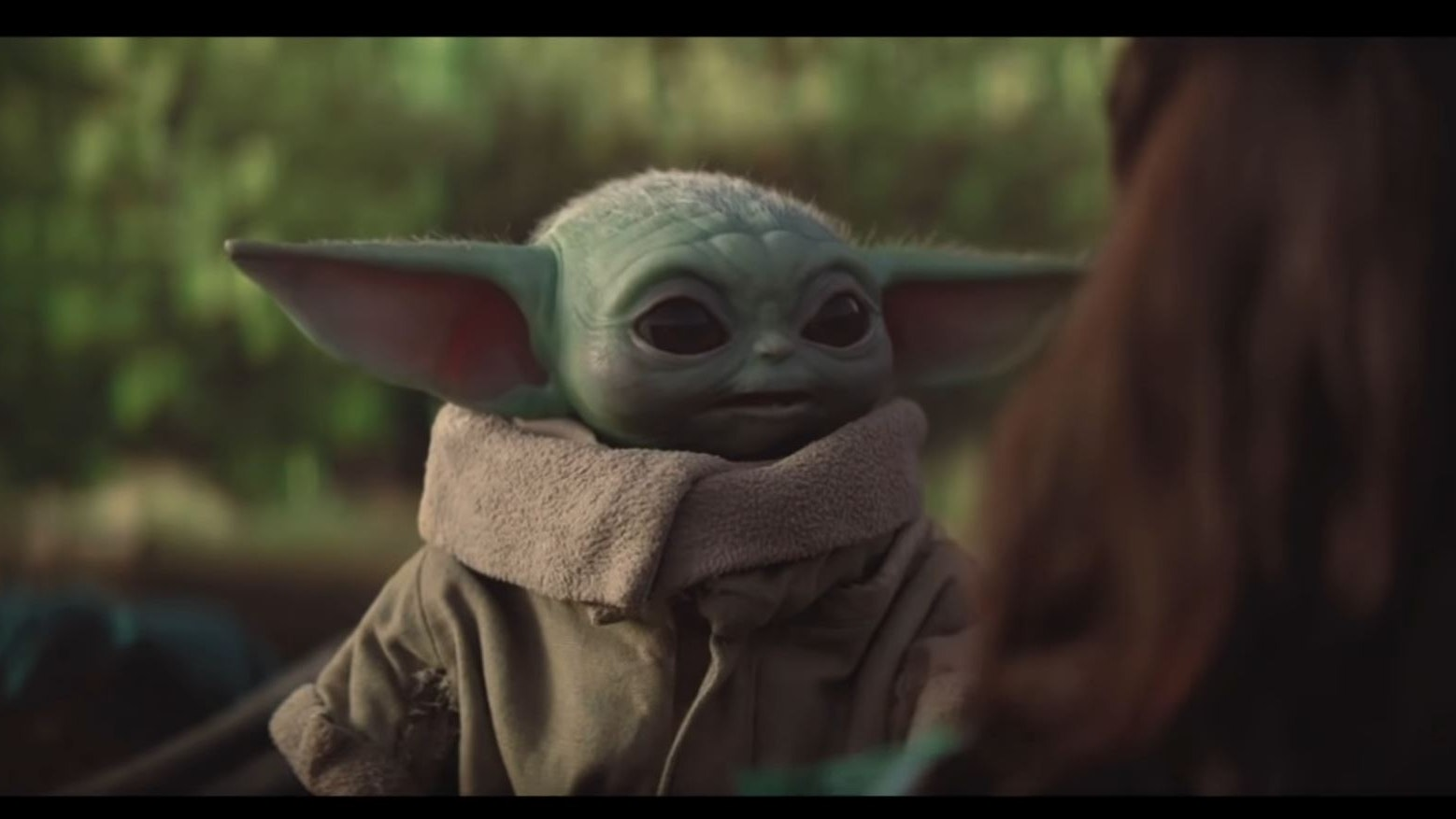 Cute He Is Everything You Need To Know About Baby Yoda Bt