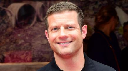 Dermot O'Leary could fit in Nightly on TV talk show - viewers
