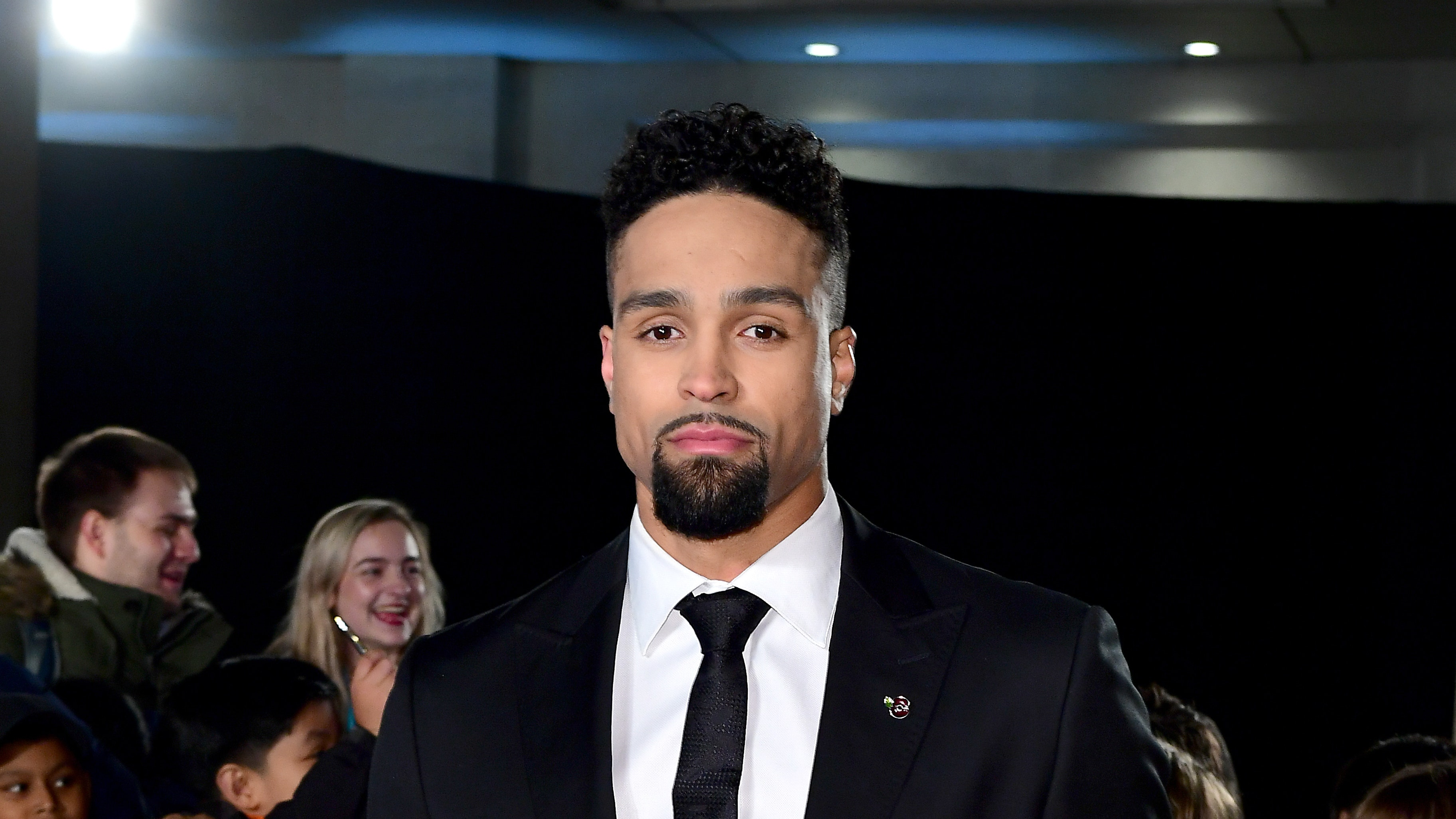 Who Is Dancing On Ice Judge Ashley Banjo Bt