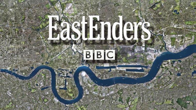 Where is EastEnders? How can I visit the set? | BT on