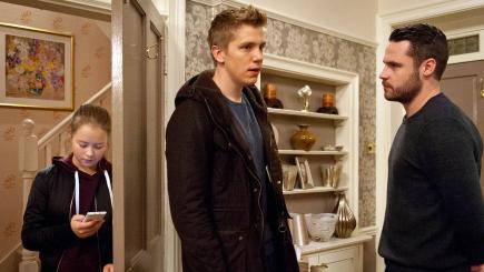 Emmerdale Robron spoilers: What's in store for the soap