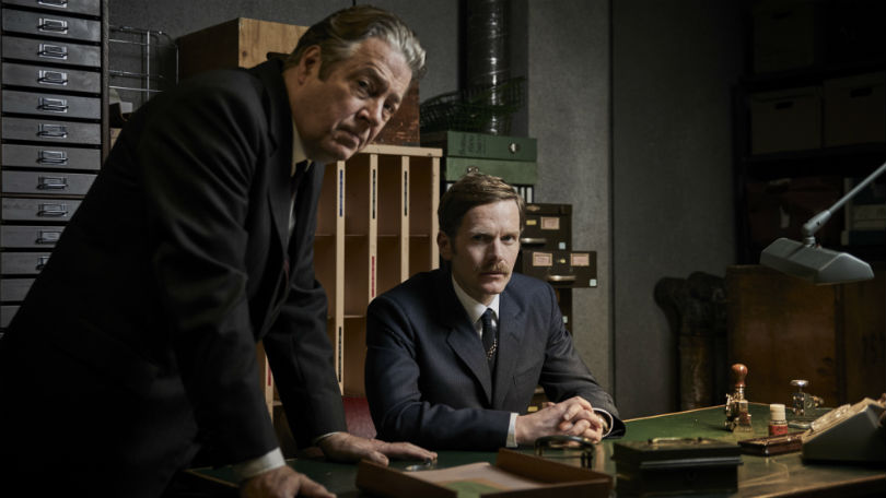 Endeavour – Who are the cast and guest stars? | BT