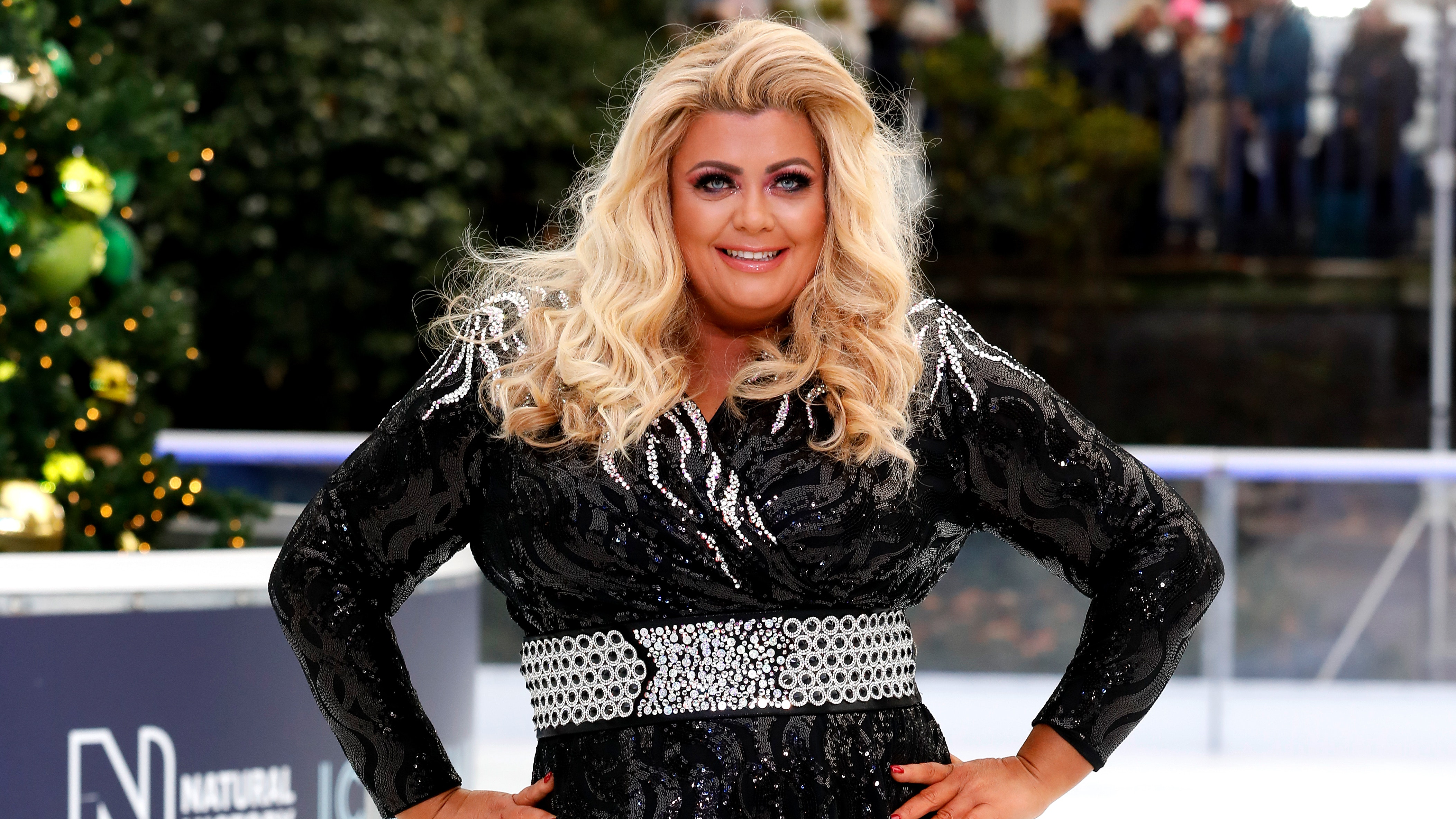 Gemma Collins Nude Photos 20