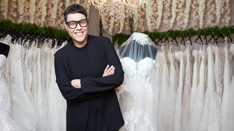 A Country Wedding Cast.Gok Wan In My Own Words Exclusive Bt