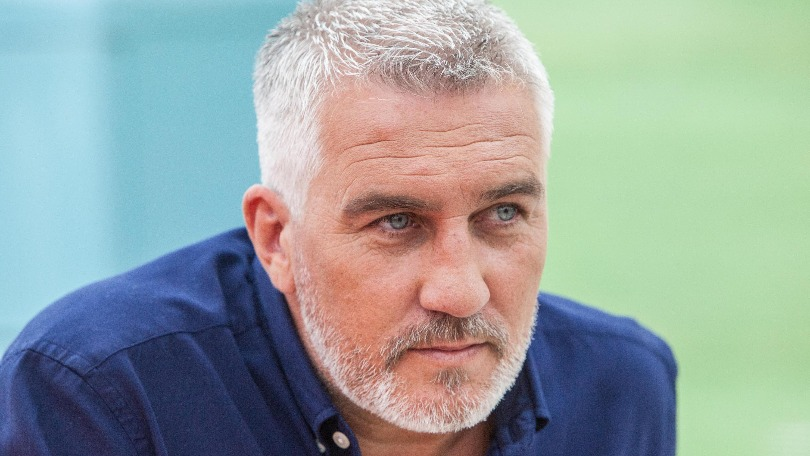 Who is Paul Hollywood? Surprising facts about the Great