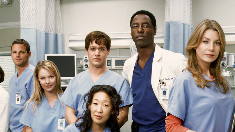 Grey's Anatomy original cast: Where are they now? | BT