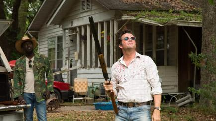 Hap and Leonard on AMC