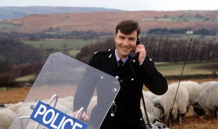 The Sweeney to Z Cars: The Top 10 British cop shows of all time | BT