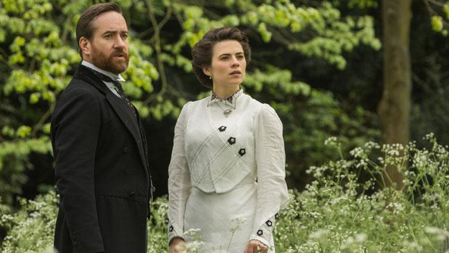 Howards End – Meet the cast and characters of the BBC drama