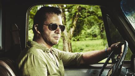 James Purefoy in Hap and Leonard