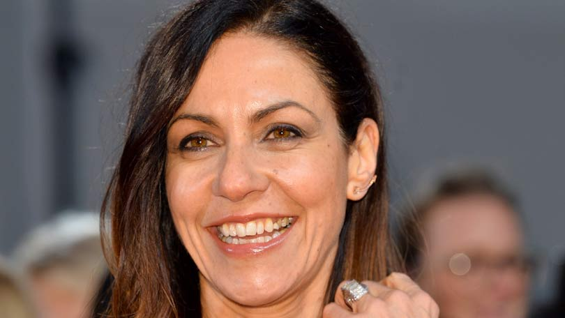 Who is Julia Bradbury? 7 surprising facts about Britain's ...