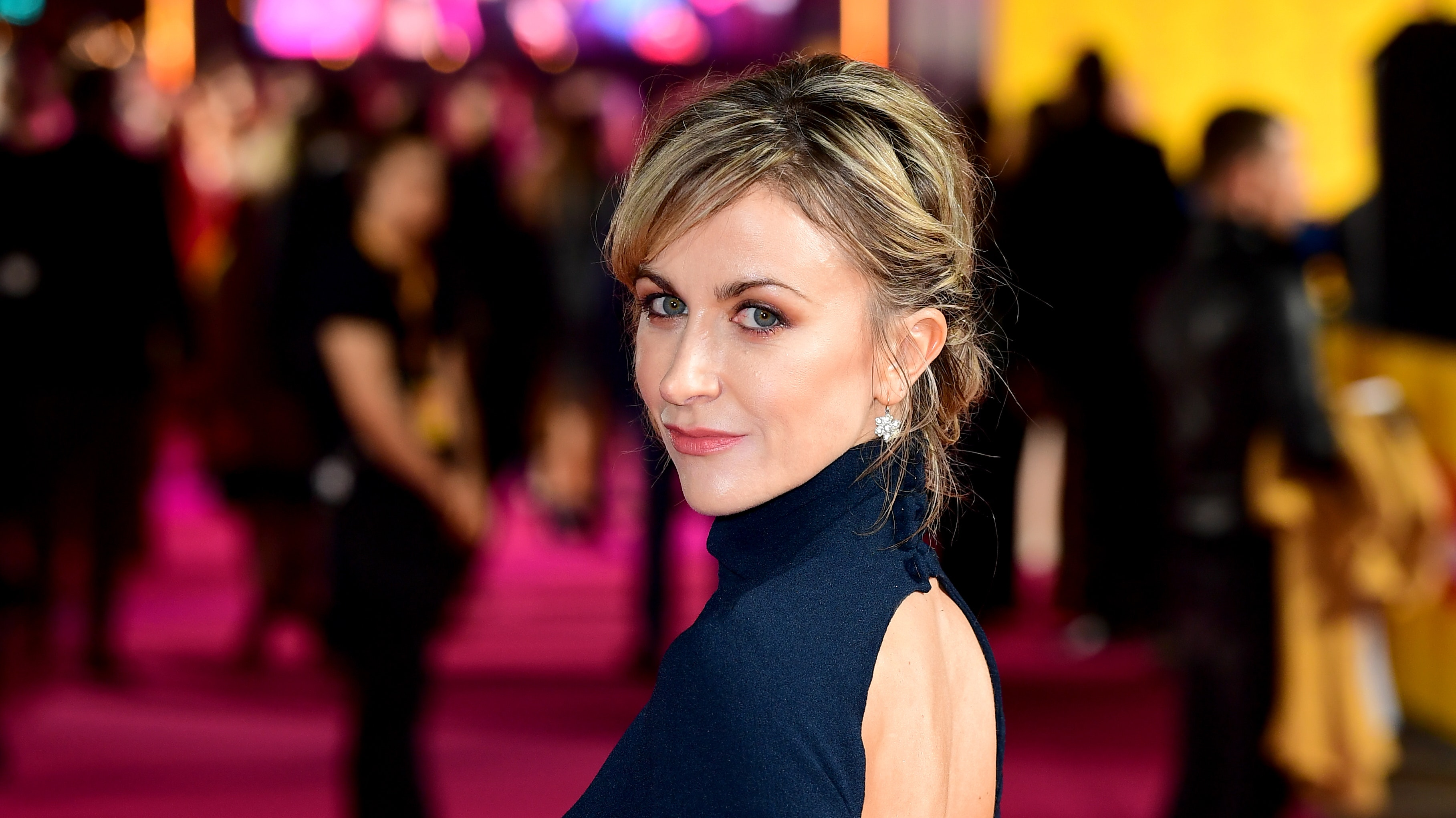 Watch Katherine Kelly (actress) video