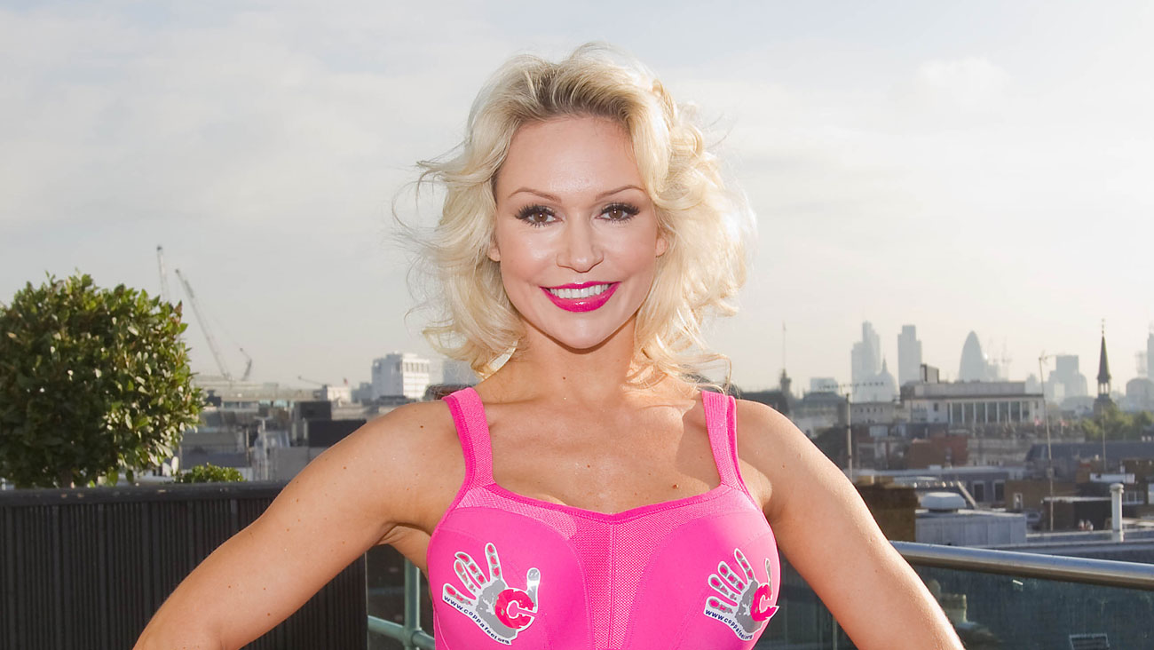 Hot Kristina Rihanoff naked (93 foto and video), Tits, Sideboobs, Boobs, braless 2017