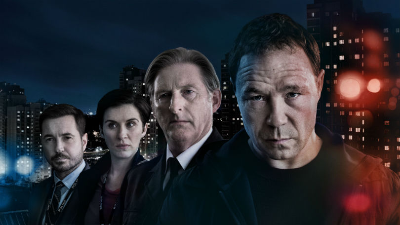 Line of Duty series 5: Meet the cast and characters | BT
