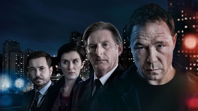 Line of Duty: If you like the smash hit police drama, you'll