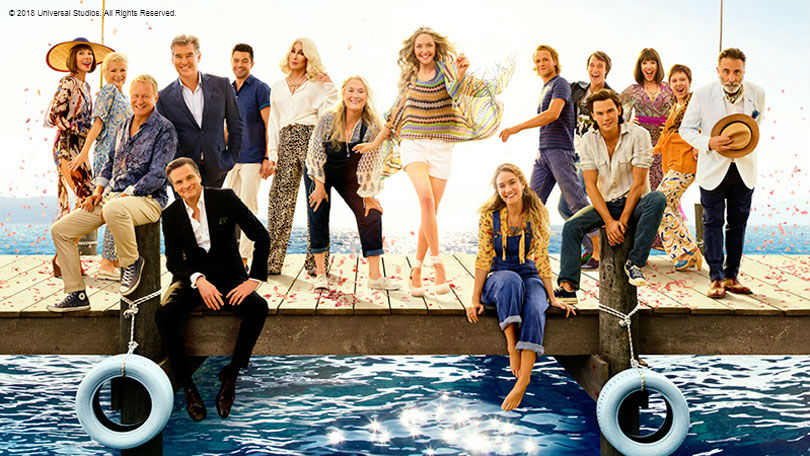 ee710362249277 Mamma Mia! Here We Go Again  Why the dazzling sequel is a must-watch ...