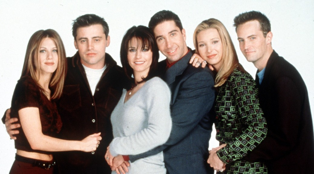 Matthew Perry not joining cast mates for Friends reunion | BT