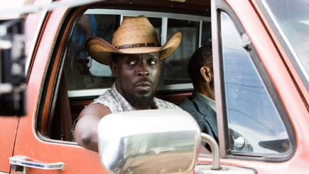 Michael Kenneth Williams in Hap and Leonard