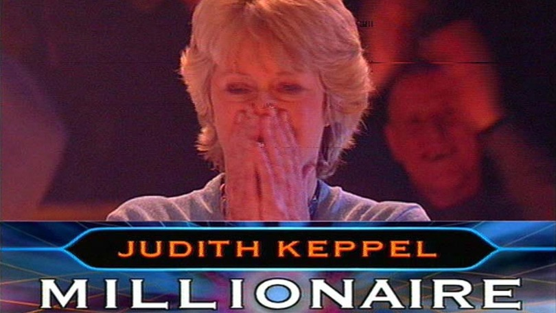 Who were the Who Wants to be a Millionaire winners? Where are they