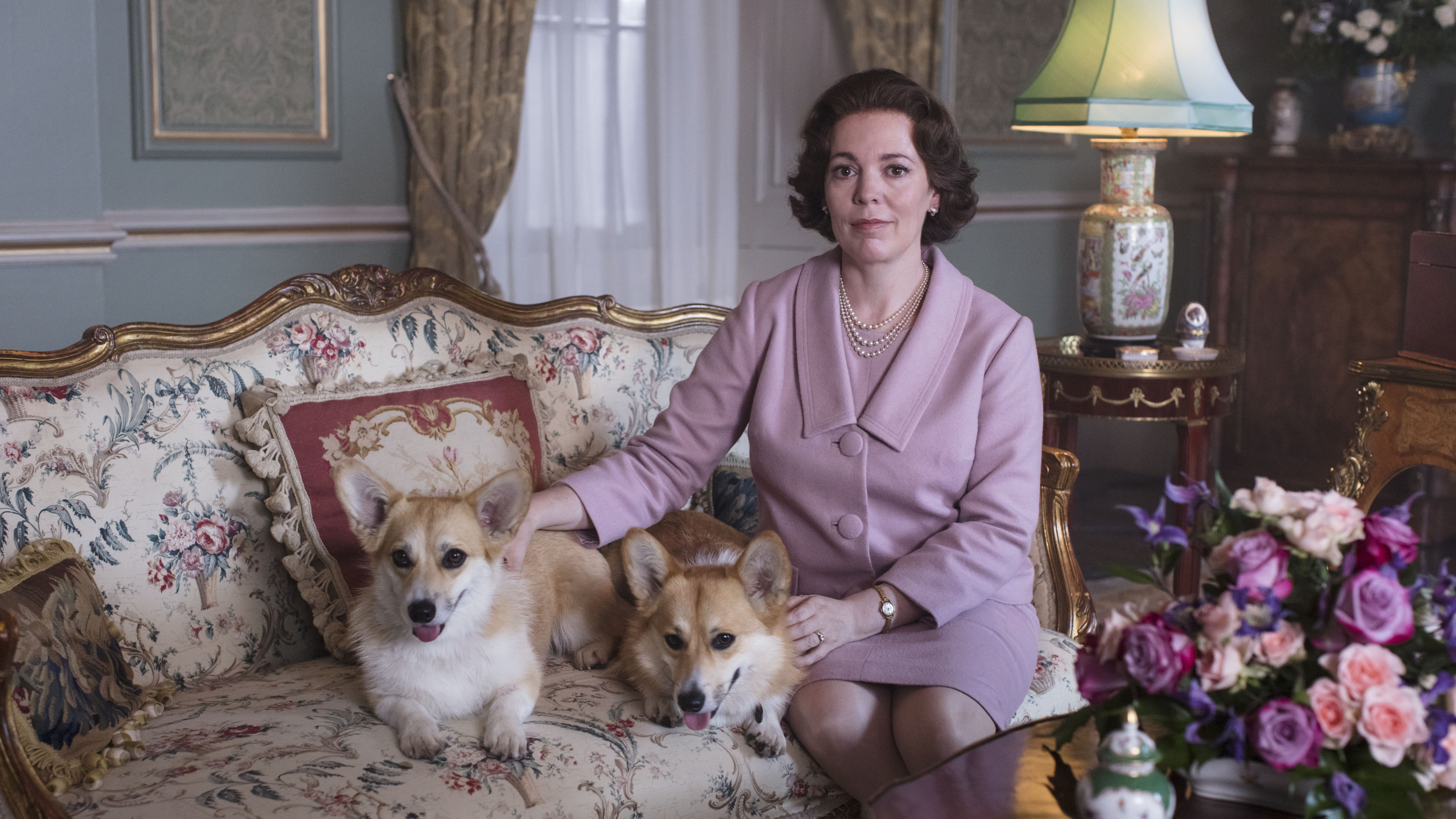 Netflix confirms launch date for new series of The Crown starring
