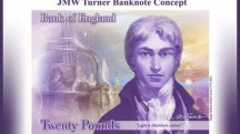 New J.M.W Turner polymer £20 banknote: everything you need to know