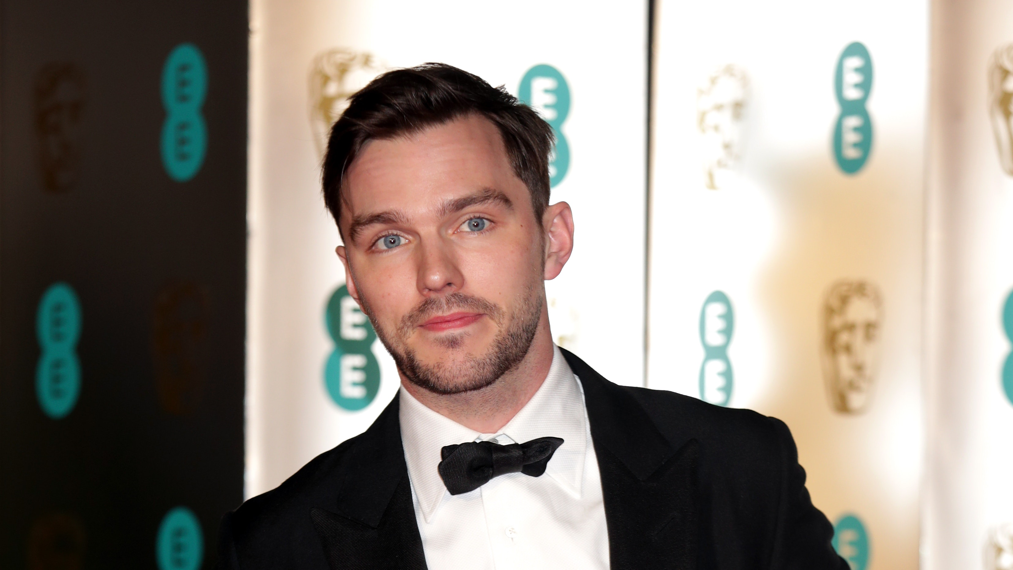 Nicholas Hoult defies viewers not to cry while watching ...