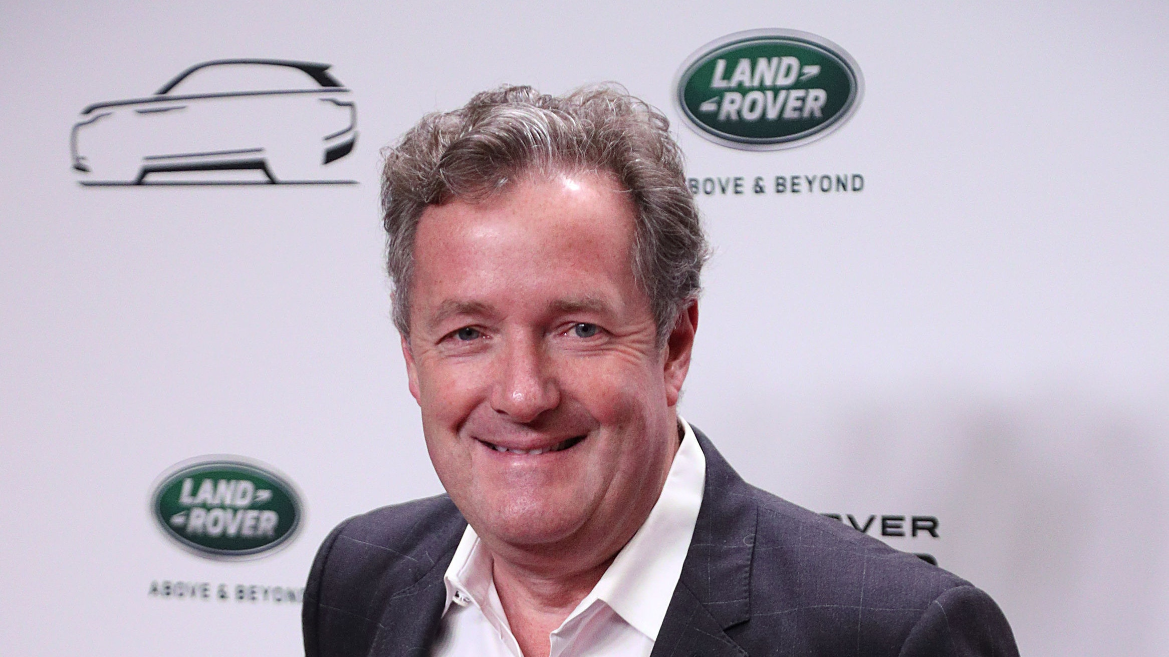 Piers Morgan To Invite Donald Trump On To Gmb During Uk State Visit Bt