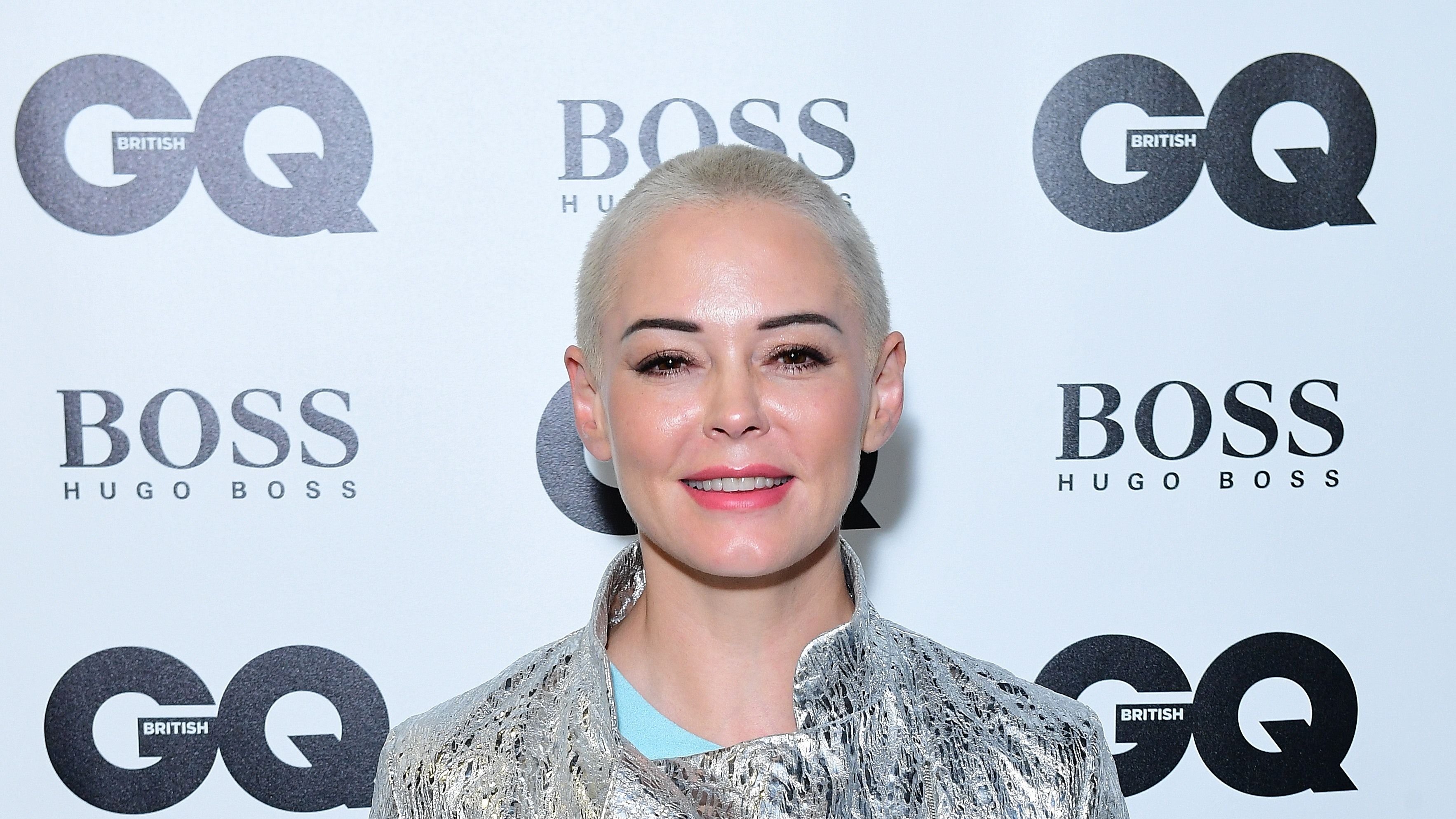 Excellent Rose mcgowan com seems excellent