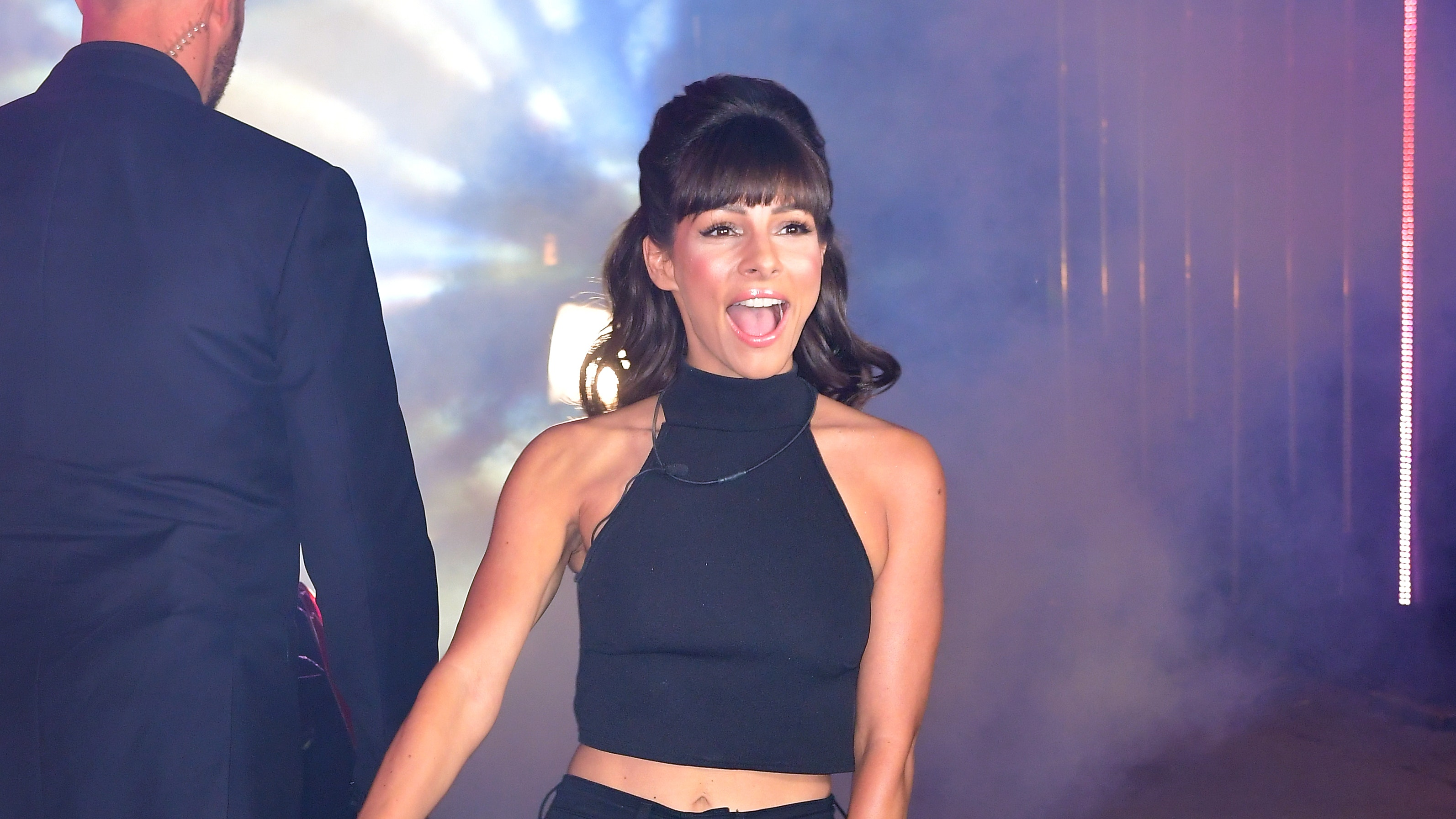 4ae71ce9b5 Roxanne Pallett: I was told I was more hated than a murderer   BT