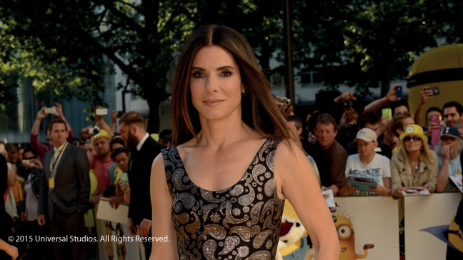 Sandra Bullock: Her five greatest movies | BT