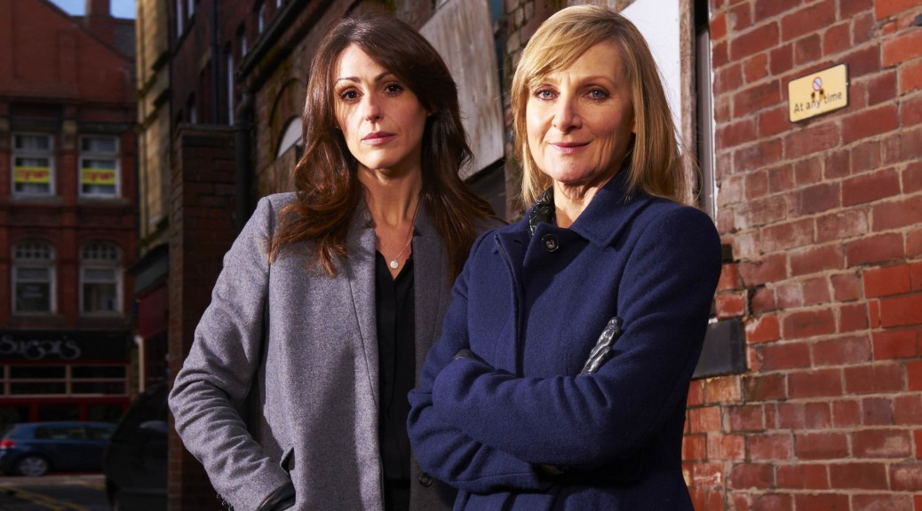 Scott & Bailey's current series on ITV will be its last | BT