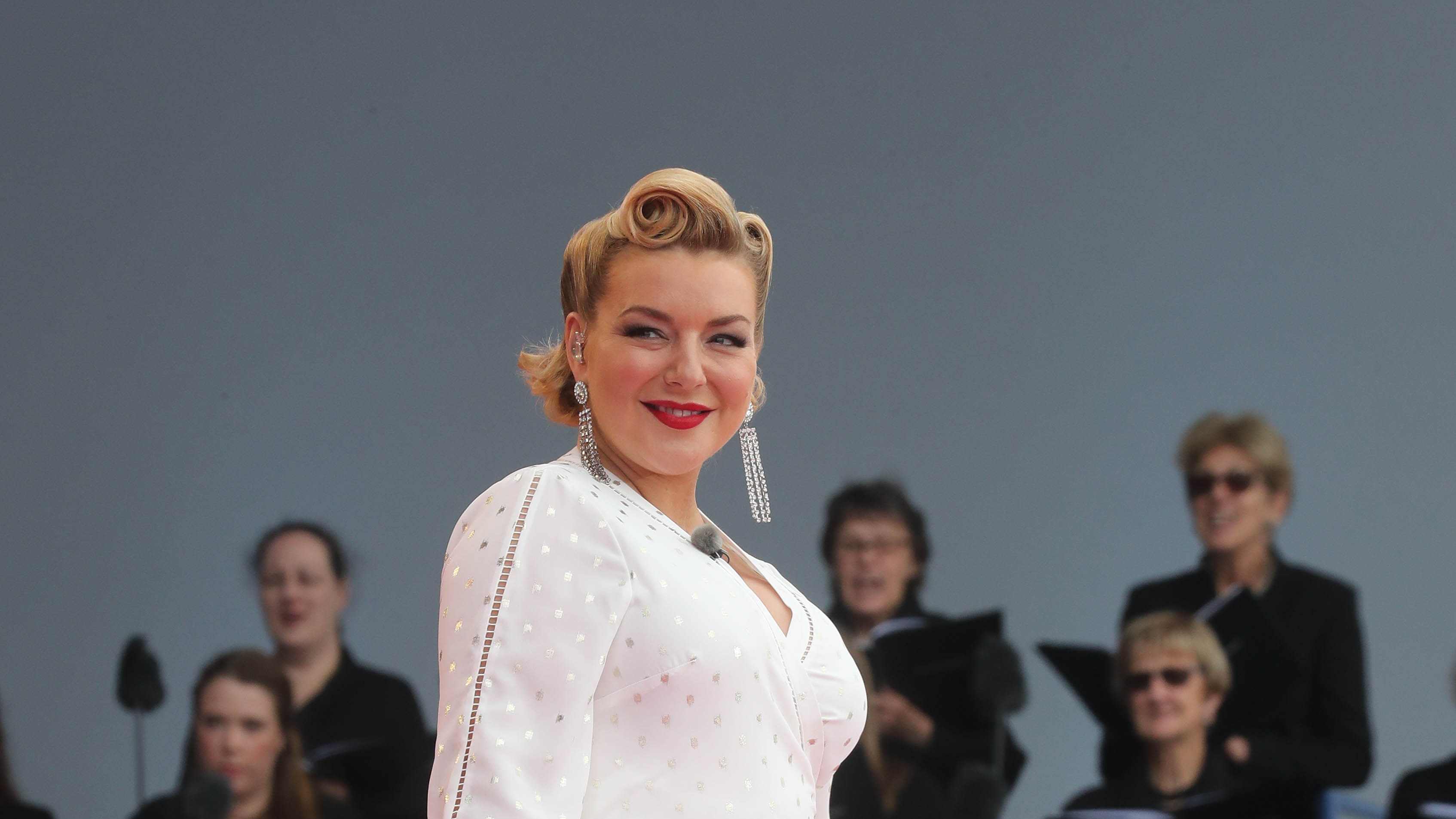 Sheridan Smith Not Returning For Gavin Stacey Christmas Special Bt