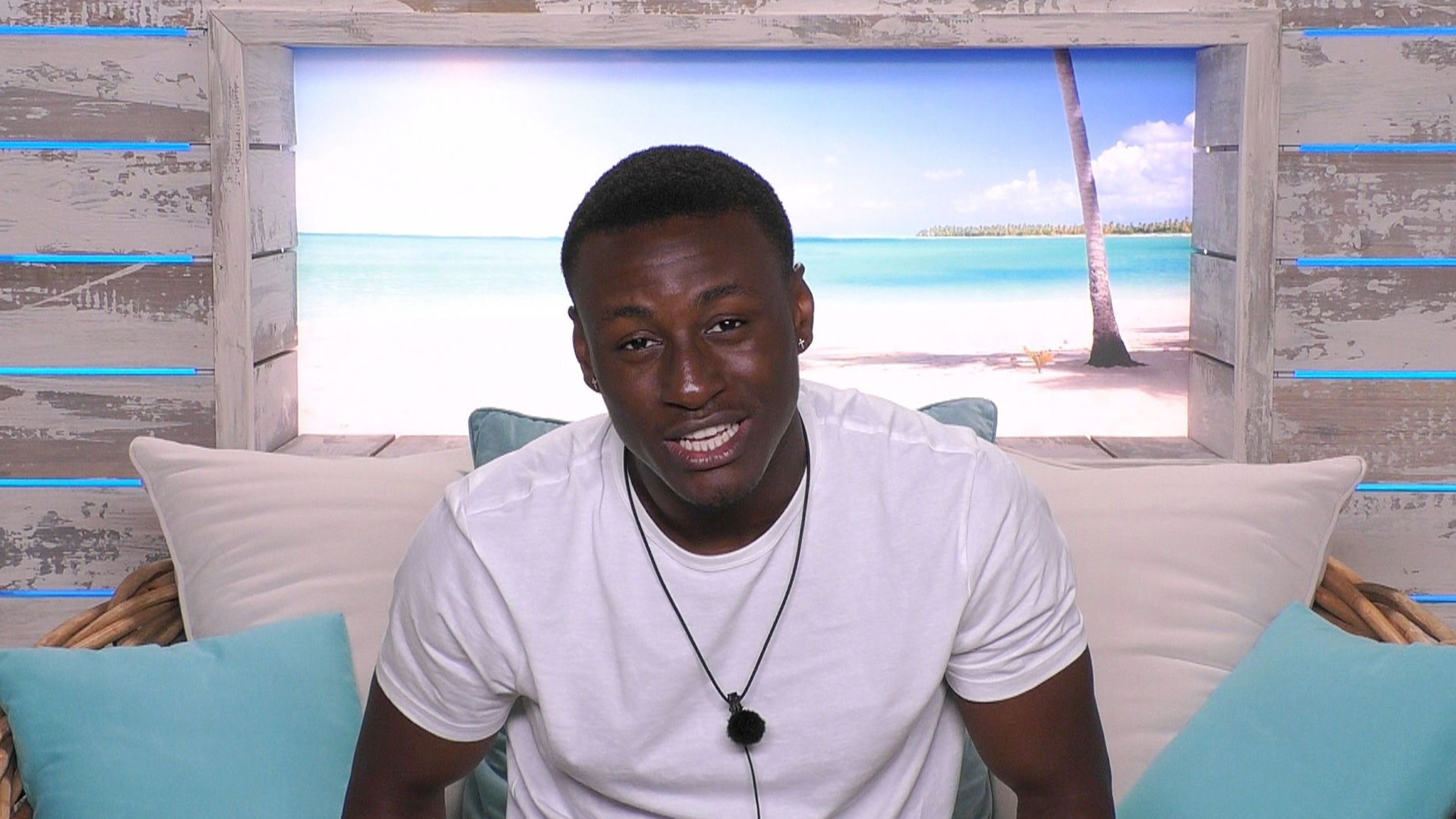 sherif love island - photo #12