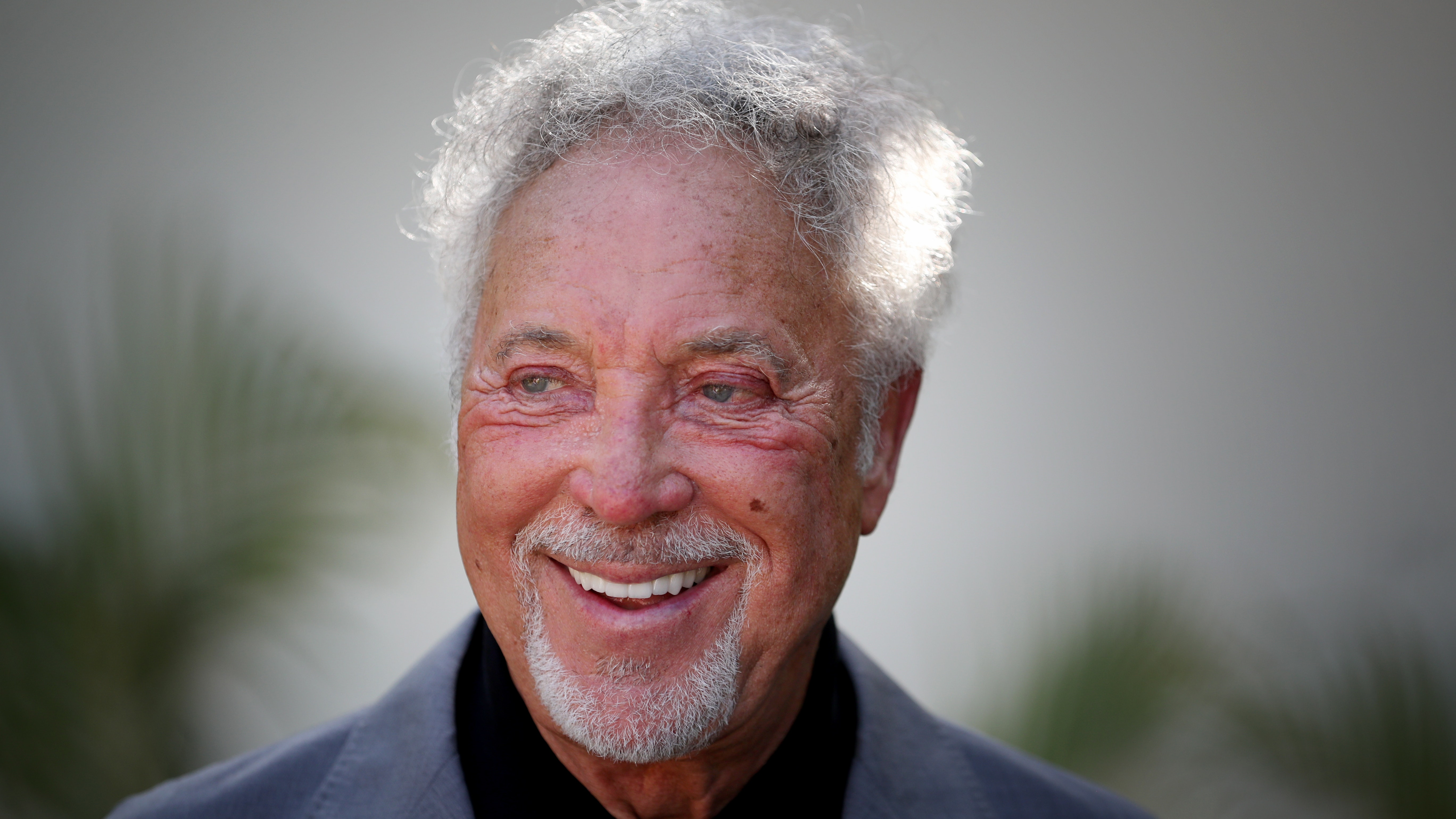 Sir Tom Jones says love held his marriage together amid ...