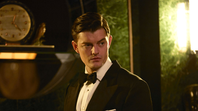 SS-GB episode 2 on BBC One: 5 burning questions   BT