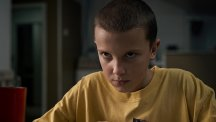 Stranger Things season two: First look Who's in the cast? Which characters are back? When will it return? All you need to know about the Netflix hit