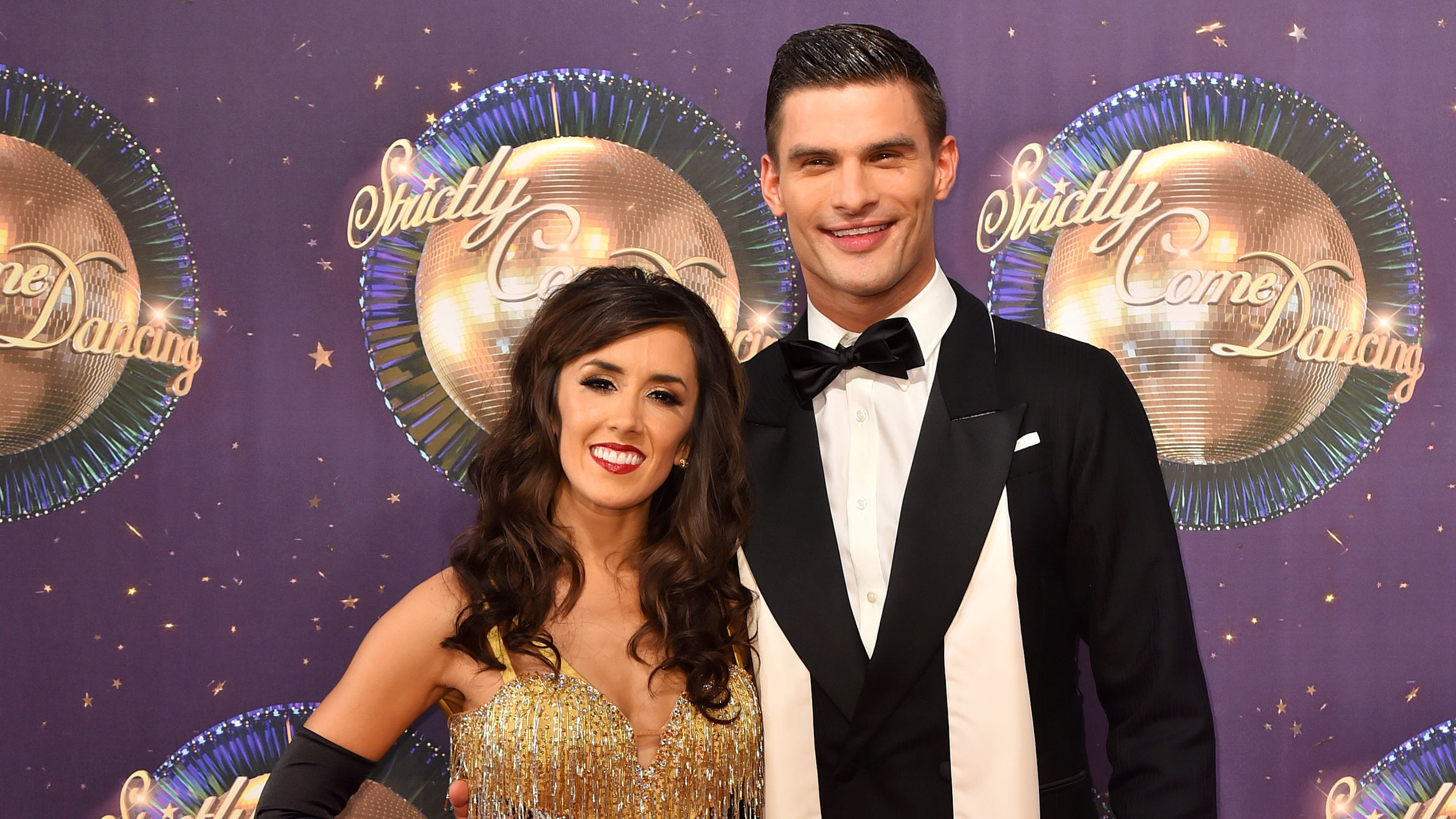 Strictly S Janette And Aljaz We Want To Have Children Bt