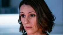 Suranne Jones as Gemma in Doctor Foster