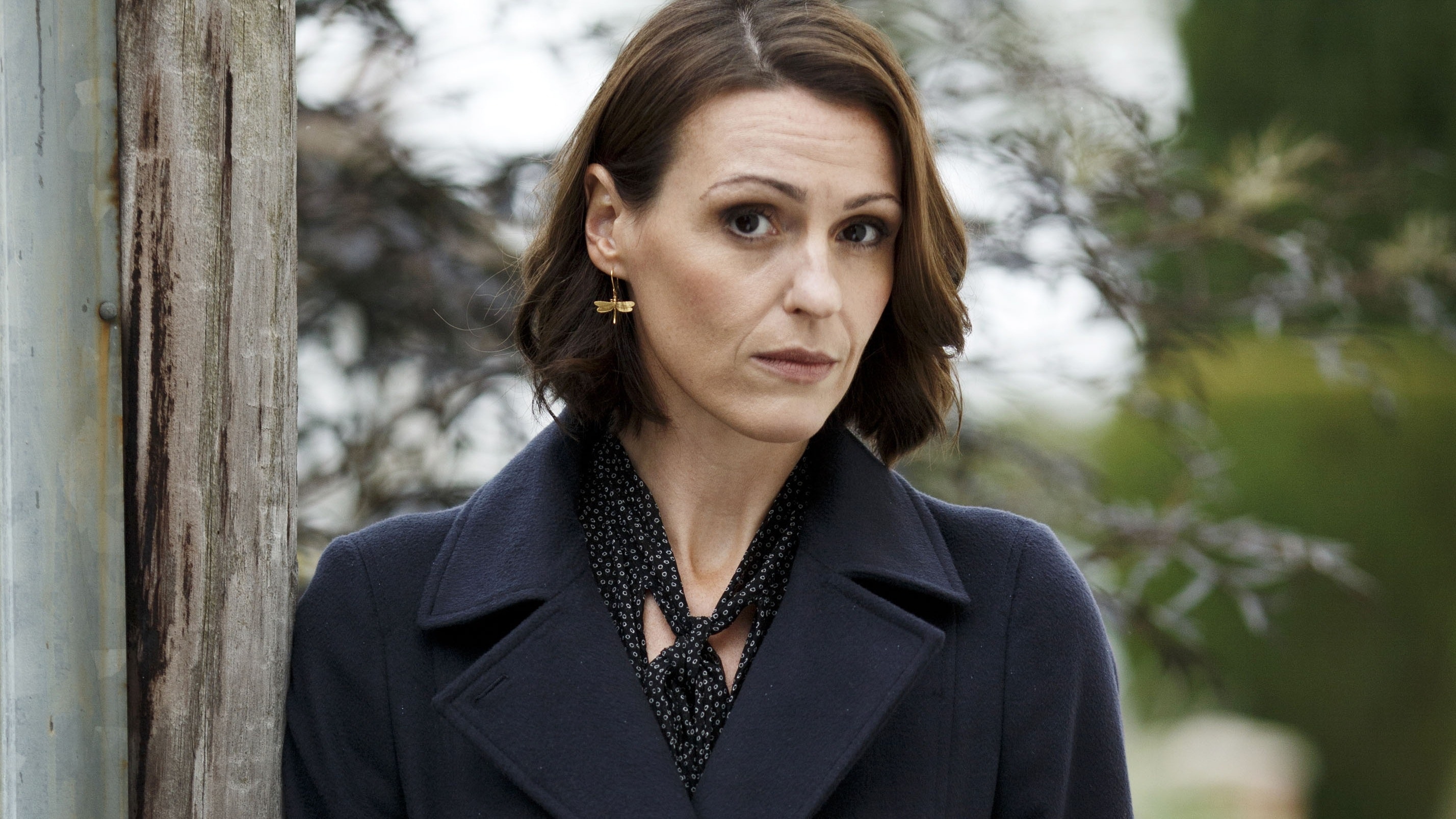 Watch Suranne Jones video