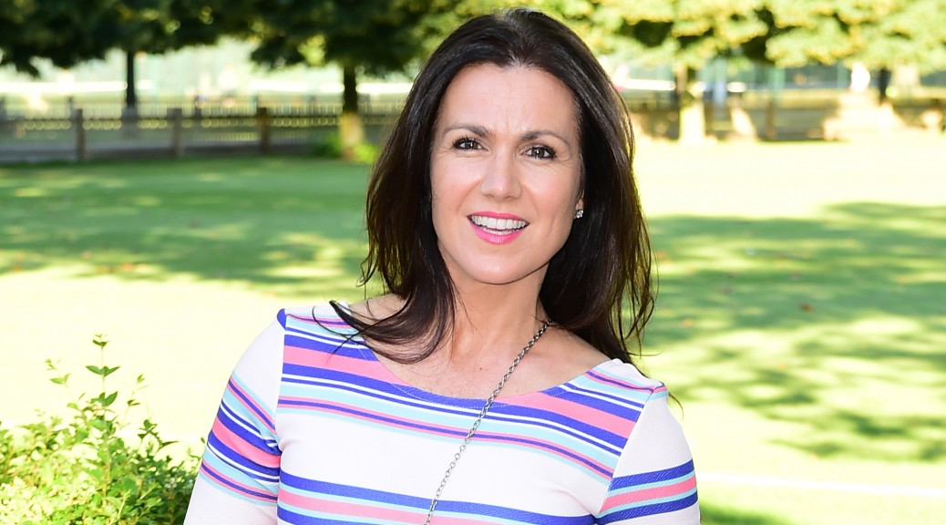 Susanna Reid is going to help you eat well on a budget | BT