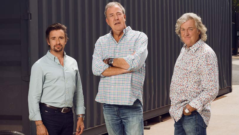 the grand tour series 3 review leaner faster and better than ever bt. Black Bedroom Furniture Sets. Home Design Ideas
