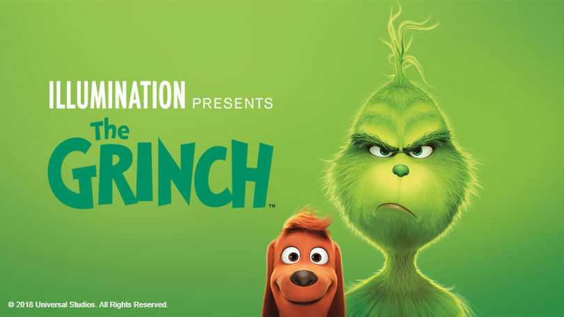 Image result for the grinch movie 2019