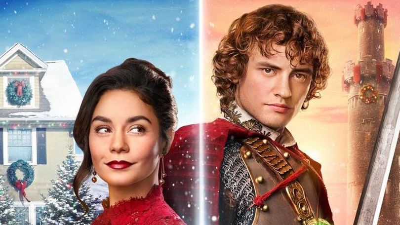 Last Christmas Movie 2019.The Netflix Christmas Hot List The Best Festive Tv Specials