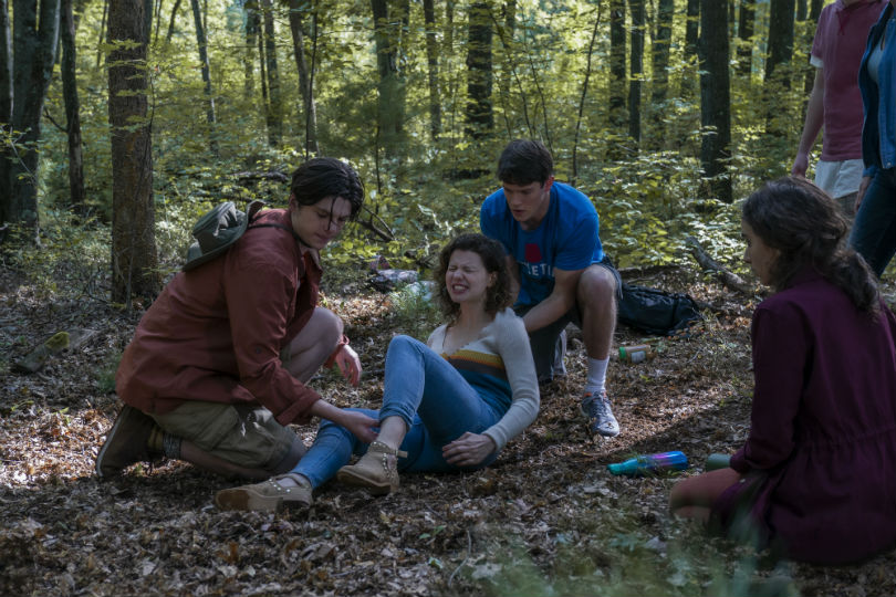 The Netflix teen drama hot list: From The Society to CAOS | BT